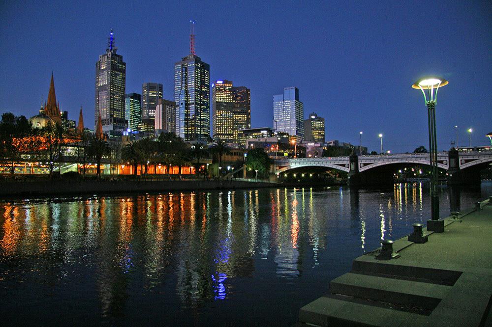 Melbourne_skyline_at_night